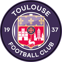 Toulouse club logo
