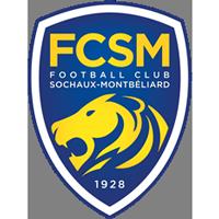 Sochaux club logo