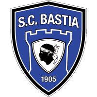 SC Bastia clublogo