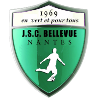 Bellev. Nantes club logo