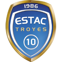 Logo of Troyes