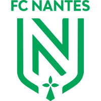 Nantes club logo