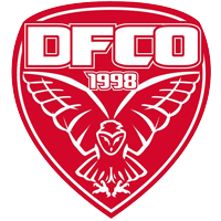 Dijon Football Côte d'Or logo