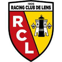Logo of RC Lens