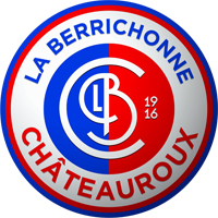 Logo of Châteauroux
