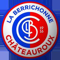 Châteauroux club logo