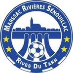 Marssac Riv club logo