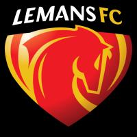Le Mans FC clublogo