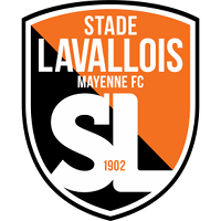Stade Laval clublogo