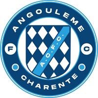 Angoulême Charente FC logo