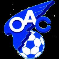 Logo of Olympique Alès-en-Cévennes