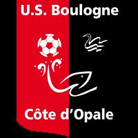 US Boulogne Côte d'Opale logo