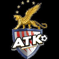 ATK club logo