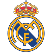 Real Madrid club logo