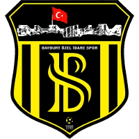 Bayburt İl Özel İdarespor logo