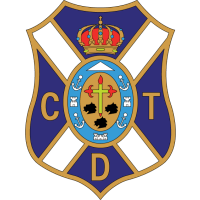 CD Tenerife club logo
