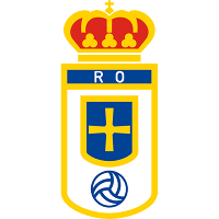 Real Oviedo club logo