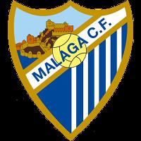 Málaga club logo