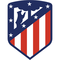 Atletico Madrid club logo