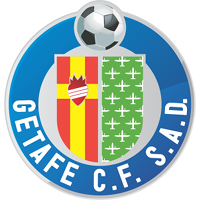 Getafe club logo