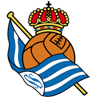 Logo of Real Sociedad