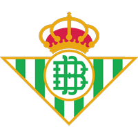 Real Betis club logo