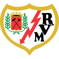 Logo of Rayo Vallecano de Madrid
