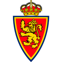 Real Zaragoza club logo