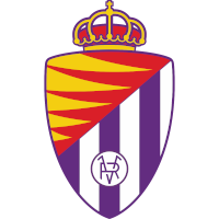 Valladolid club logo