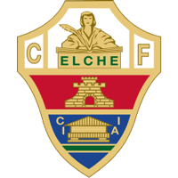 Elche club logo