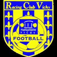 RC Vichy club logo