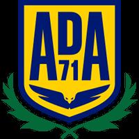 AD Alcorcón club logo