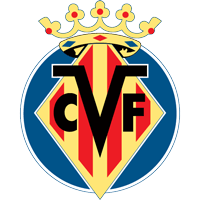 Villarreal club logo