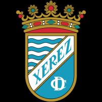 Xerez CD club logo