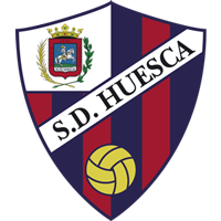 Logo of SD Huesca