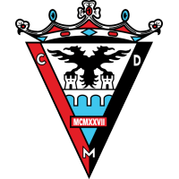 CD Mirandés club logo
