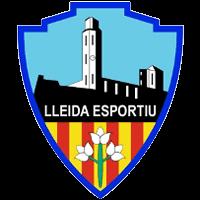 Lleida club logo