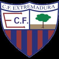 CF Extremadura clublogo