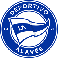 Logo of Alavés