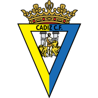 Logo of Cádiz CF