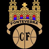 Pontevedra clublogo