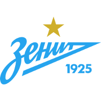 Logo of Zenit