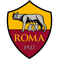 Logo of AS Roma