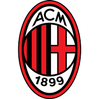 Milan club logo