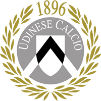Logo of Udinese