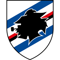 Sampdoria club logo
