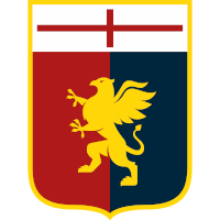 Genoa club logo