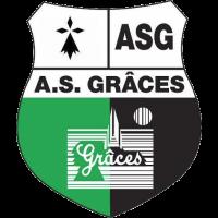 Grâces club logo