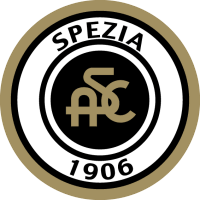 Spezia Calcio club logo