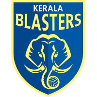 Kerala Blasters FC clublogo